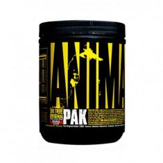 Animal Pak Powder UNAP342 342 gr orange