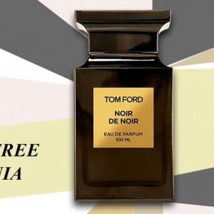 Parfum Original Tom Ford Noir De Noir Unisex EDP Tester 100ml + Cadou