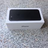 Iphone 7 - Telefon iPhone, Negru, 128GB, Quad core, 2 GB