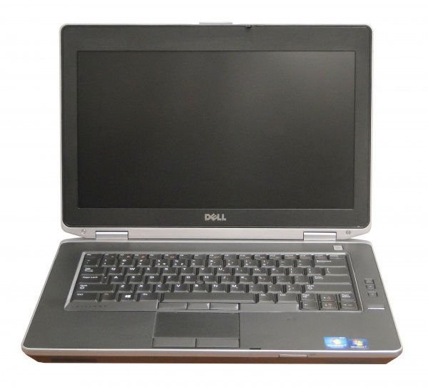 Laptop DELL Latitude E6430, Intel Core i7 Gen 3 3540M 3.0 Ghz, 4 GB DDR3, 160 GB SATA, DVDRW, WI-FI, WebCam, Card Reader, Display 14inch 1366 by 768 foto mare