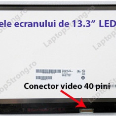 Display laptop HP 13.3 LED Slim HD 1366 x 768