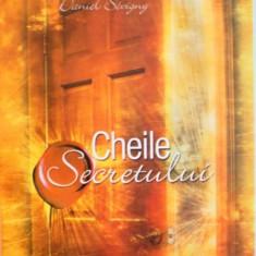 CHEILE SECRETULUI de DANIEL SEVIGNY, 2009 - Carte ezoterism