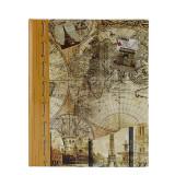 Album foto Chart Paris, 10x15 cm, 200 poze, 50 file albe