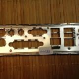 Backplate, Shield (11128)