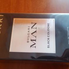 Bvlgari Man Black Cologne 100ml Parfum pentru Barbati, Bulgari - Parfum barbati Bvlgari, Apa de toaleta
