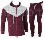 Trening barbati - Bluza si Pantaloni Conici - Model NOU - Pret special - 1170