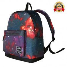 Ghiozdan Altele Hot Tuna Galaxy - Anglia - H42 x W36 x D6 cm - Detalii in anunt, Unisex, Multicolor