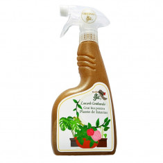 Leacurile Gradinarului - Ceai BIO pentru plante de interior - Insecticid