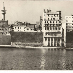 CPI (B8845) CARTE POSTALA - CONSTANTA. - Carte Postala Dobrogea dupa 1918, Circulata, Fotografie