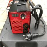 Aparat de sudura SAKUMA SMMA 260 E A - Invertor SUDURA