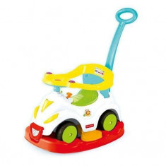 Masinuta 4 in 1 - Ride on rocker Fisher Price