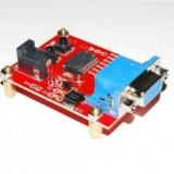 LCD VGA generator de semnal VGA ideal pt service la tv. si monitoare LCD MIRA