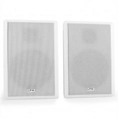 LTC SSP501F - F Cuplu Extra - flat 2 -way difuzor perete alb