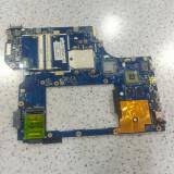 Placa de baza LA-5401P laptop Acer Aspire 5538 NAL00, S1, DDR2