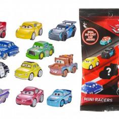 Masinuta metalica surpriza Disney Cars 3 - Surpriza Kinder