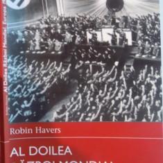 AL DOILEA RAZBOI MONDIAL, EUROPA (1939-1943) de ROBIN HAVERS, 2015 - Istorie