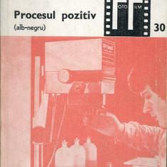 LICHIDARE-Procesul pozitiv - Autor : Sylviu Comanescu - 89056 - Carte Fotografie