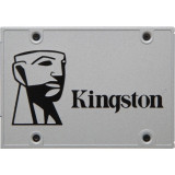 "Solid State Drive (SSD) Kingston SSDNow UV400, 120GB, 2.5"", SATA III Garantie!!!"