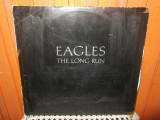 -Y- EAGLES  THE LONG RUN   DISC VINIL LP