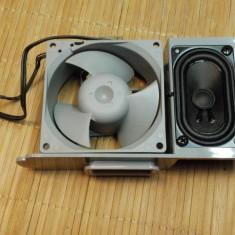 Ventilator cu Boxa Apple PowerMac G5 (11132) - Boxe laptop