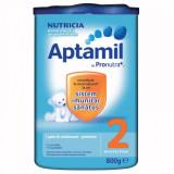 Aptamil 2 Nutricia Lapte praf 800 grame