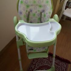 Scaun de masa copii Bertoni