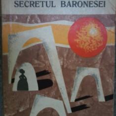 Vicente Blasco Ibanez-Secretul baronesei