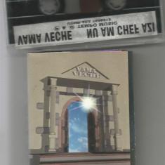 A(01) Caseta audio-VAMA VECHE -Nu am chef azi, Casete audio