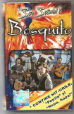 A(01) Caseta audio- Bosquito – Sar Scantei!