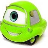 Masinuta Mike Cars - Masinuta electrica copii