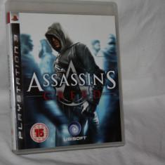 Ps3 - Assassins Creed - Jocuri PS3 Ubisoft
