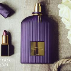 Parfum Original Tom Ford Velvet Orchid Dama 100 ml Tester + CADOU