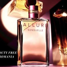 Parfum Original Chanel Allure Sensuelle Dama 100ml Tester + CADOU - Parfum femeie Chanel, Apa de parfum