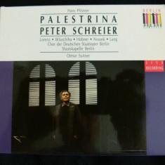 Pfitzner - Palestrina - cd box - Muzica Opera Altele