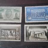1933 LP 104 Centenarul orasului Turnu Severin LP 104 8470-2 - Timbre Romania, Nestampilat