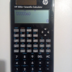 Calculator stiintific HP 300s+ - Ieftin