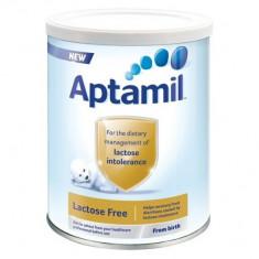 Aptamil Lactose Free Lapte praf 400 grame - Lapte praf bebelusi Milupa
