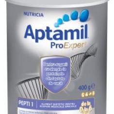 Aptamil Pepti 1 Nutricia - Lapte Praf 400 grame - Lapte praf bebelusi Milupa