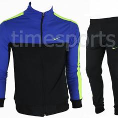 Trening barbati Nike - Bluza si pantaloni conici - Model NOU - Pret Special -, Marime: S, M, L, XL, XXL, Culoare: Din imagine, Microfibra