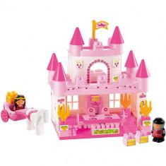 Set Abrick Castelul Printeselor Ecoiffier