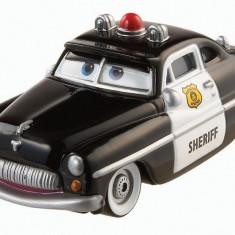 Masinuta Sheriff Cars - Jucarie de colectie