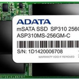 A-Data SSD SP310 256GB mSATA SATA2 MLC BOX
