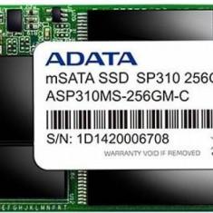 A-Data SSD SP310 256GB mSATA SATA2 MLC BOX