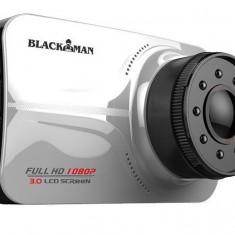 Resigilat! Camera Auto iUni Dash i28 Full Hd, Night Vision si Parking Mode. 170 grade, Senzor G - Camera video auto
