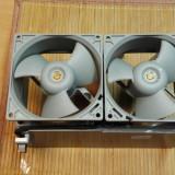 Ventilator Apple PowerMac G5 (11134) - Cooler PC Apple, Pentru carcase