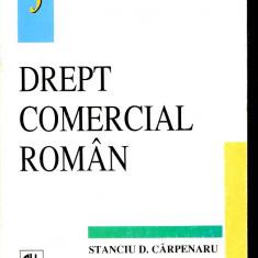 LICHIDARE-Drept comercial roman - Autor : Stanciu D. Carpenaru - 96522 - Carte Drept penal