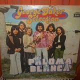 -Y- GEORGE BAKER SELECTION - PALOMA BLANCA - DISC VINIL LP - Muzica Rock