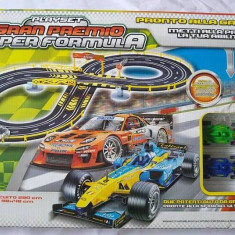 Joc curse masini F1 Formula 1 Gran premio Super Formula, RSTA Quality Product - Masinuta