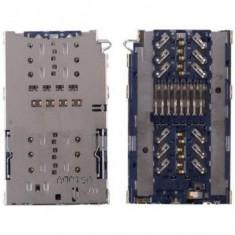 Cititor SIM si card Samsung Galaxy A5 A520 (2017) Original - Circuit integrat telefon mobil