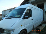 VAND SPRINTER LUNG FRIGORIFIC